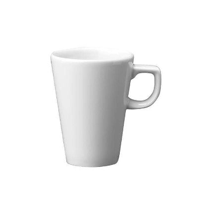 Churchill Beverage Café Cup 8oz - Coffeecups.co.uk