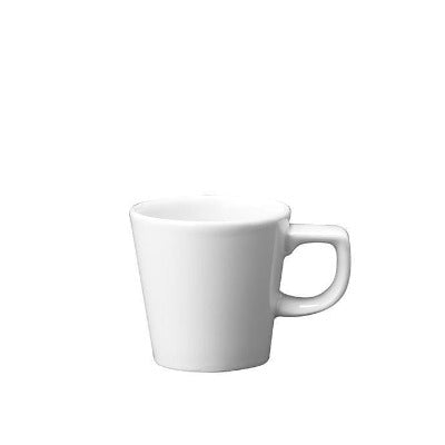 Churchill Beverage Cafe Cup 4oz - Coffeecups.co.uk