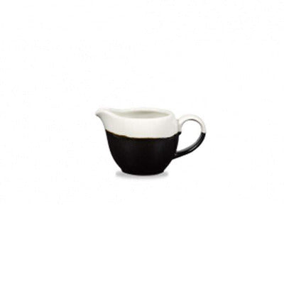 Churchill Monochrome Jugs 5oz - Coffeecups.co.uk