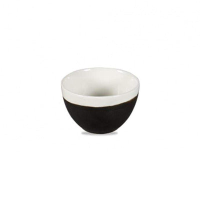 Churchill Monochrome Sugar Bowls 8oz - Coffeecups.co.uk