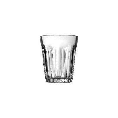 Duralex Provence Espresso Glass 3oz - Coffeecups.co.uk