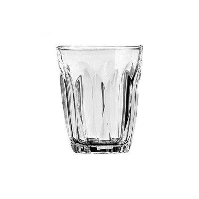 Duralex Provence Flat Tumbler 5.66oz - Coffeecups.co.uk