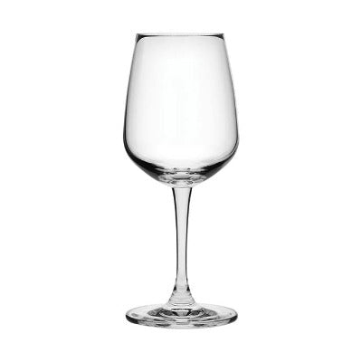 Lexington White Wine Glass 240ml/8oz - Coffeecups.co.uk