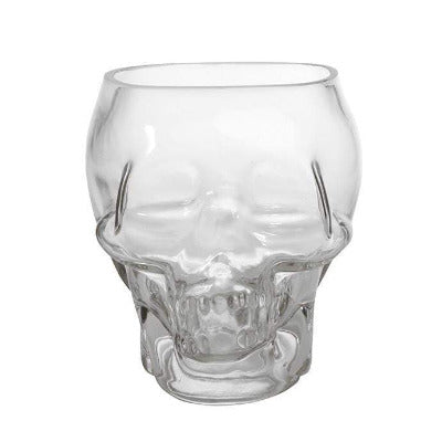 Tikki Skull 17oz - Coffeecups.co.uk