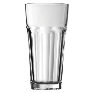 Casablanca Cooler Glass 13oz - Coffeecups.co.uk