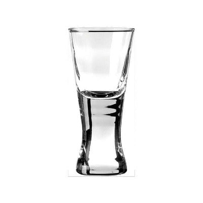 Sambucca Shot Glass 2oz - Coffeecups.co.uk