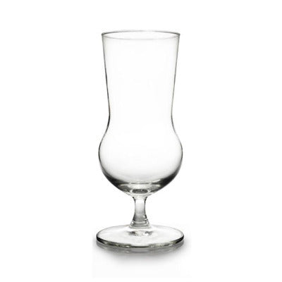 Cuba Hurricane Glass 450ml/16oz