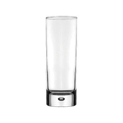 Centra Tall High Ball Glass 10oz - Coffeecups.co.uk