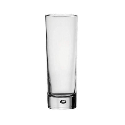 Centra Tall High Ball Glass 10.5oz - Coffeecups.co.uk