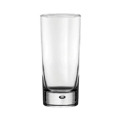 Centra High Ball Glass 13oz - Coffeecups.co.uk
