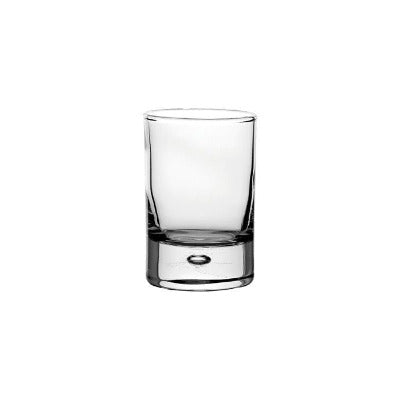 Centra Shot Glass 2oz - Coffeecups.co.uk