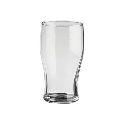 Tulip Glass Half Pint Activator Max (CE marked) - Coffeecups.co.uk