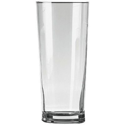 Senator Glass Pint (CE marked) - Coffeecups.co.uk