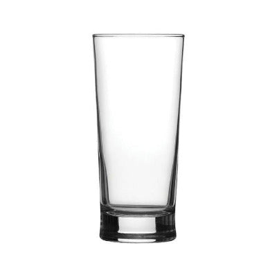 Senator Glass Half Pint Avtivator Max (CE Marked) 10oz - Coffeecups.co.uk