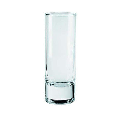 Vodka Shot Glass 2oz - Coffeecups.co.uk