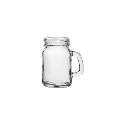 Mini Tennessee Jar 4.75oz - Coffeecups.co.uk
