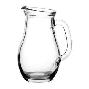 Bistro Jug 1L - Coffeecups.co.uk