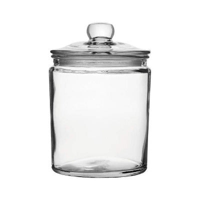 Biscotti Jar 1.9L - Coffeecups.co.uk