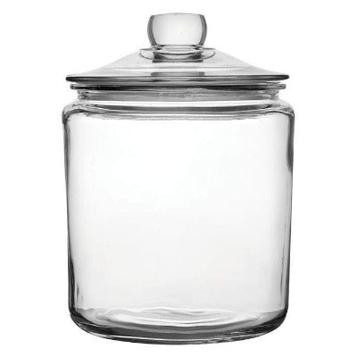 Biscotti Jar 3.8L - Coffeecups.co.uk