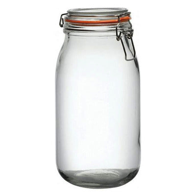 Preserving Jar 3 Litre - Coffeecups.co.uk