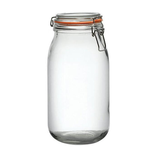 Preserving Jar 2 Litre - Coffeecups.co.uk