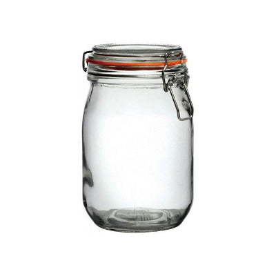 Preserving Jar 1 Litre - Coffeecups.co.uk