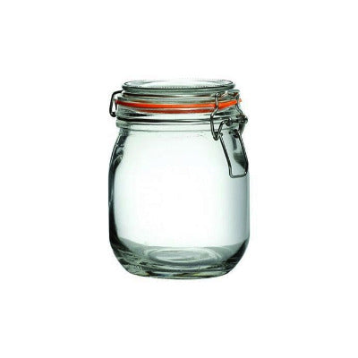 Preserving Jar 750ml - Coffeecups.co.uk