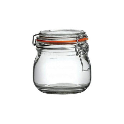 Preserving Jar 500ml - Coffeecups.co.uk
