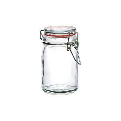 Preserving Jar 260ml - Coffeecups.co.uk