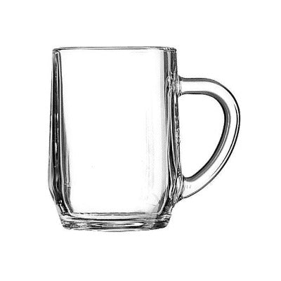 Arcoroc Haworth Tankard Half Pint - Coffeecups.co.uk