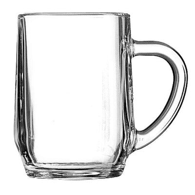 Arcoroc Haworth Tankard Pint (CE marked) - Coffeecups.co.uk