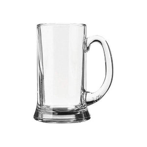 Icon Glass Tankard Half Pint (CE marked) - Coffeecups.co.uk