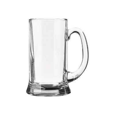 Icon Glass Tankard Half Pint - Coffeecups.co.uk