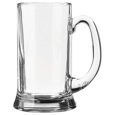 Icon Glass Tankard Pint - Coffeecups.co.uk