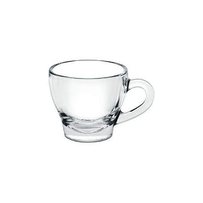 Ischia Cappuccino Cup 6oz - Coffeecups.co.uk