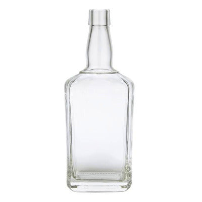 High Glass Spirits Jack Glass Bottle 700ml