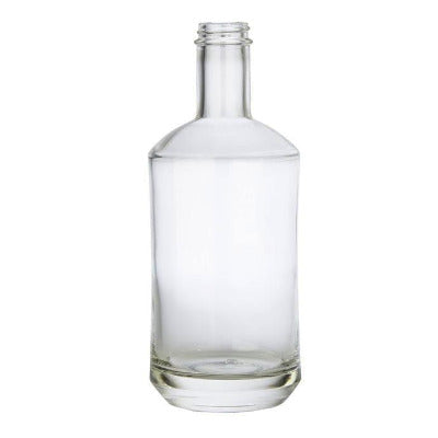 High Glass Spirits Diablo Glass Bottle 700ml - Coffeecups.co.uk