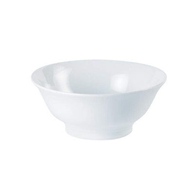 Porcelite Valier Salad Bowl 20cm - Coffeecups.co.uk