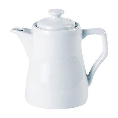Porcelite Coffee Pot Lid - Coffeecups.co.uk