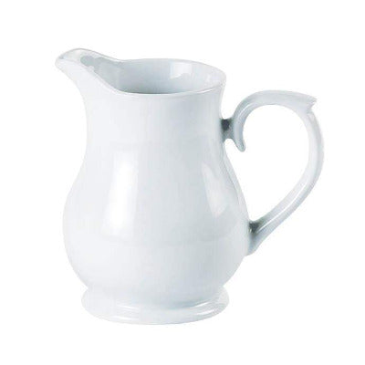 Porcelite Standard Jug 20oz - Coffeecups.co.uk