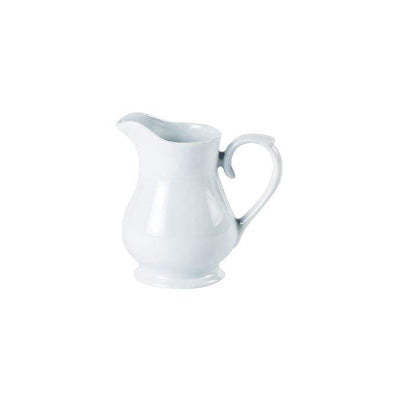 Porcelite Standard Jug 5oz - Coffeecups.co.uk