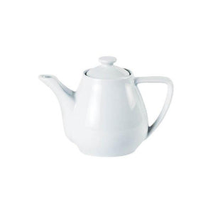 Porcelite Contemporary Coffee Pot 14oz - Coffeecups.co.uk