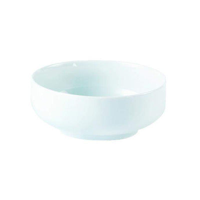 Porcelite Round Bowl 16cm - Coffeecups.co.uk