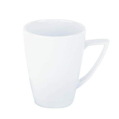 Porcelite Napoli Latte Cup 12oz - Coffeecups.co.uk
