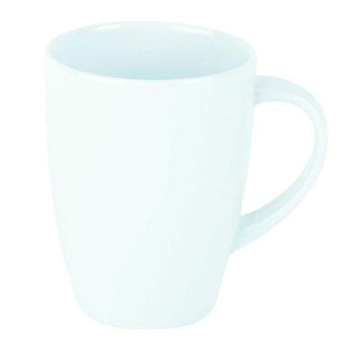 Porcelite Mocha Latte Mug 10oz - Coffeecups.co.uk