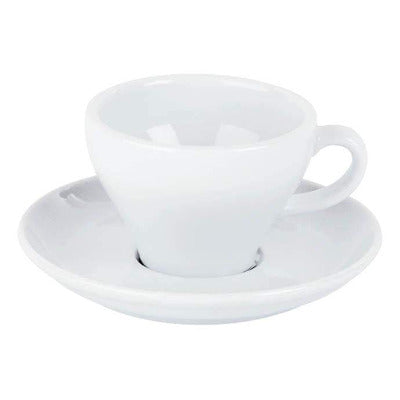 Porcelite Verona Espresso Cup 4oz - Coffeecups.co.uk