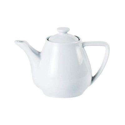 Porcelite Contemporary Coffee Pot 23.5oz - Coffeecups.co.uk