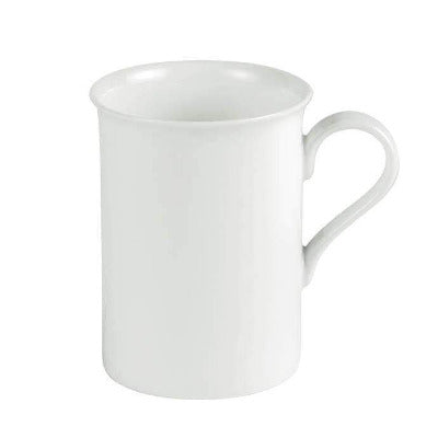 Porcelite Connoisseur Mug 11oz - Coffeecups.co.uk