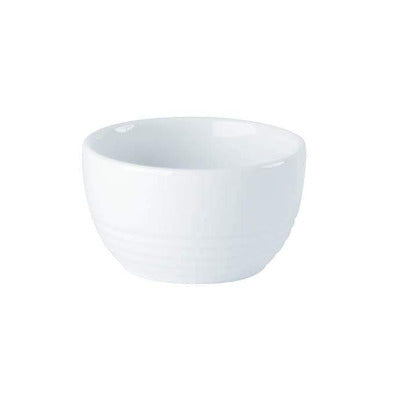 Porcelite Focus Sugar Bowl 9oz - Coffeecups.co.uk