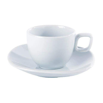 Perspective Espresso Cup 3oz - Coffeecups.co.uk
